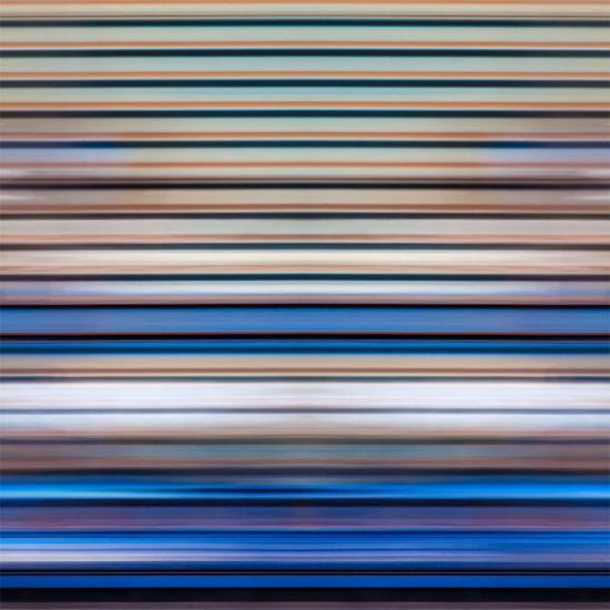 """Rothko Series 4: CSX-5299 [2/7]"" archival photo print on canvas, framed, 30"" x 30""<br /><strong>- <a class=""inquireLink"" href=""JavaScript:newPopup('http://thehaengallery.com/inquiry-form/?subject=Dan Kaufman: Rothko Series 4: CSX-5299 [2/7]');"">Please inquire</a> -</strong>"