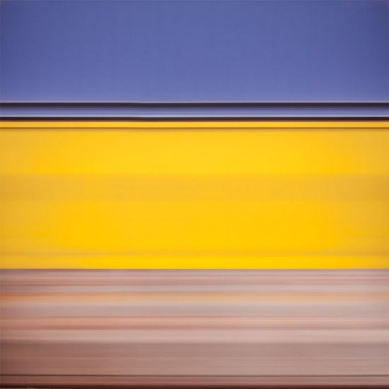 """Rothko Series 4: CSX-5511 [2/7]"" archival photo print on canvas, framed, 30"" x 30""<br /><strong>- <a class=""inquireLink"" href=""JavaScript:newPopup('http://thehaengallery.com/inquiry-form/?subject=Dan Kaufman: Rothko Series 4: CSX-5511');"">Please inquire</a> -</strong>"
