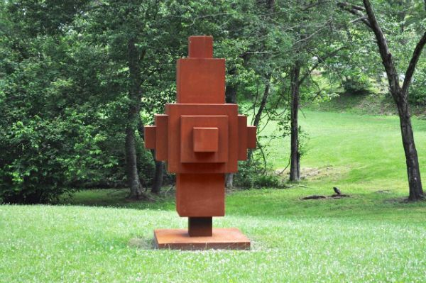 """By Dana Gingras<br /><strong>- <a class=""""inquireLink"""" href=""""JavaScript:newPopup('http://thehaengallery.com/inquiry-form/?subject=Dana Gingras');"""">Please inquire about sculpture by this artist</a> -</strong>"""