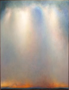 New paintings from Larry Gray